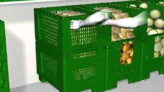 Ролл контейнер для фруктов и овощей(, 2015-01-28T05:33:18.000Z)