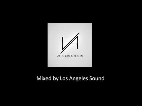 Various Artists mix by Los Angeles Sound