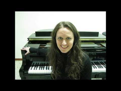F.Chopin: Etudes Op.25 GLORIA D'ATRI Live Rec. 2015