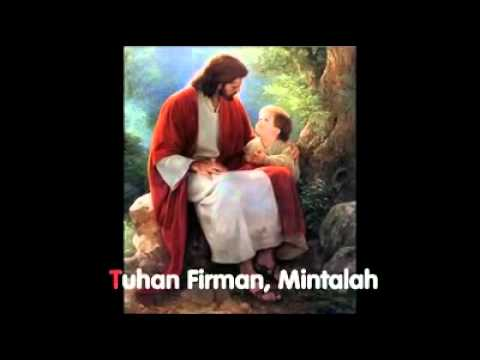 TUHAN T'LAH JANJI (ANGEL/IDOLA CILIK)