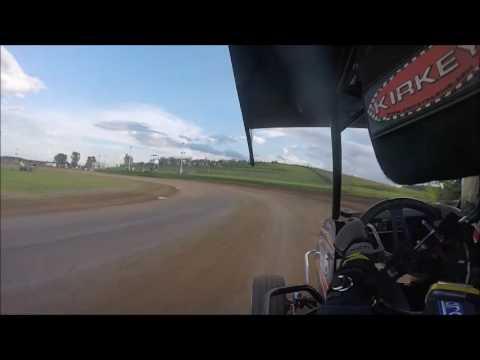 Thunderhill Speedway 7/31/16 125/250 heat 1