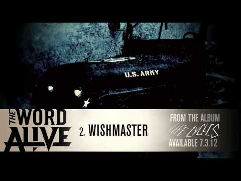 "The Word Alive - ""Wishmaster"" Track 2 from YouTube · Duration:  3 minutes 48 seconds"