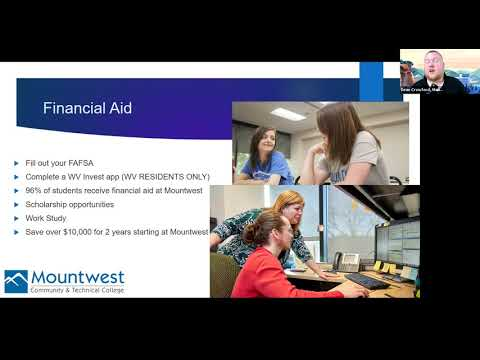 Mountwest Community and Technical College - WVACRAO