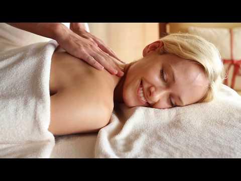 Jeder kann massieren! - Massageseminar