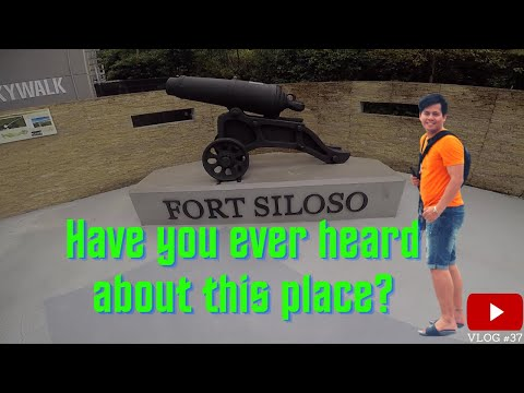 The Hidden Wonders of Fort Siloso In Singapore   The Silent Observer