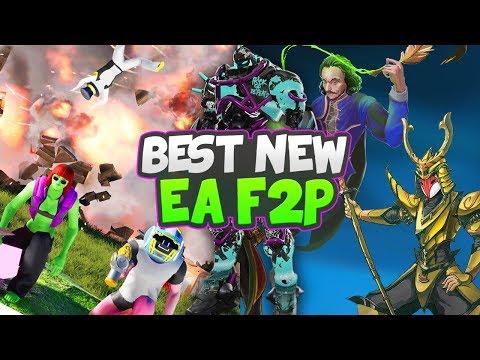 Best F2p Games 2020.Uuzu Games Free