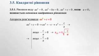 Алгебра і початки аналізу. Частина 1