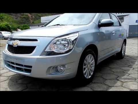 Chevrolet Cobalt плюсы и минусы.