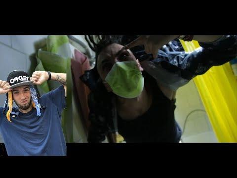 Killa Fonic - Skinny Pesci (Romanian Trap) || The Family B Reaction