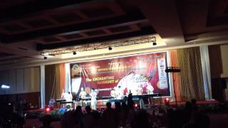 Tita Doda The Konser Enchanting Harmony of Kolintang by INNS