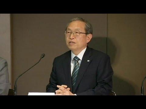 Satoshi Tsunakawa será o futuro CEO da Toshiba - economy