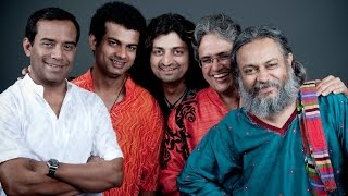 Indian Ocean Band - Bandeh at Johns Hopkins University