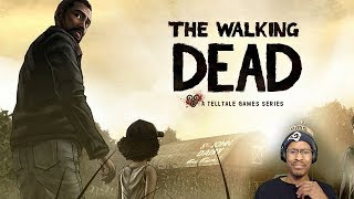One of iBerleezy's most viewed videos: FROM THE BEGINNING!! | The Walking Dead: Season 1 | #1