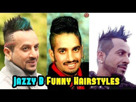 Jazzyb Hairstyle Nagarhairstyle