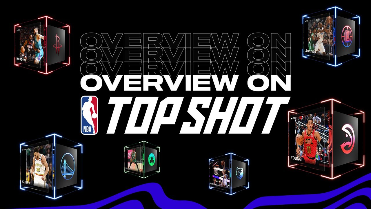Nba Top Shot How To Start Collecting Your Favorite Nba Highlight Moments Youtube