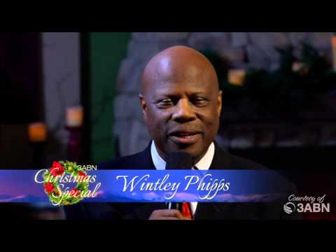 "3ABN Holiday Program - ""An Evening With Wintley Phipps and Friends"""