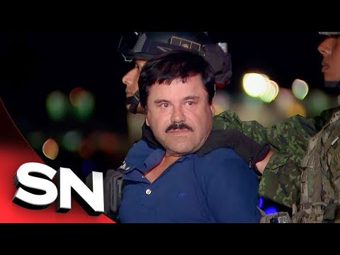 El Chapo Inc | Inside the drug lord's cartel | Sunday Night