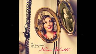 Nina Wirtti - NOTÍCIA DE JORNAL - samba de Haroldo Barbosa e Luiz Reis - ano de 2012