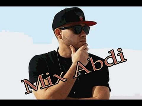 Mix - Reggaeton Cristiano 2016  Vol 3 (Abdi)