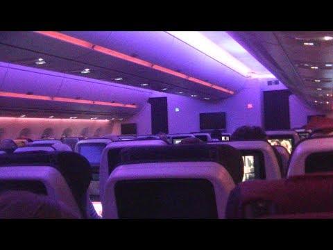 Flightreport//Qatar Airways//Airbus A350-900//Adelaide - Doha