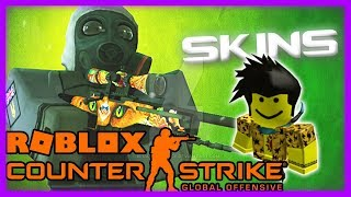 Roblox - CBRO Awp and pistol (LIVE)