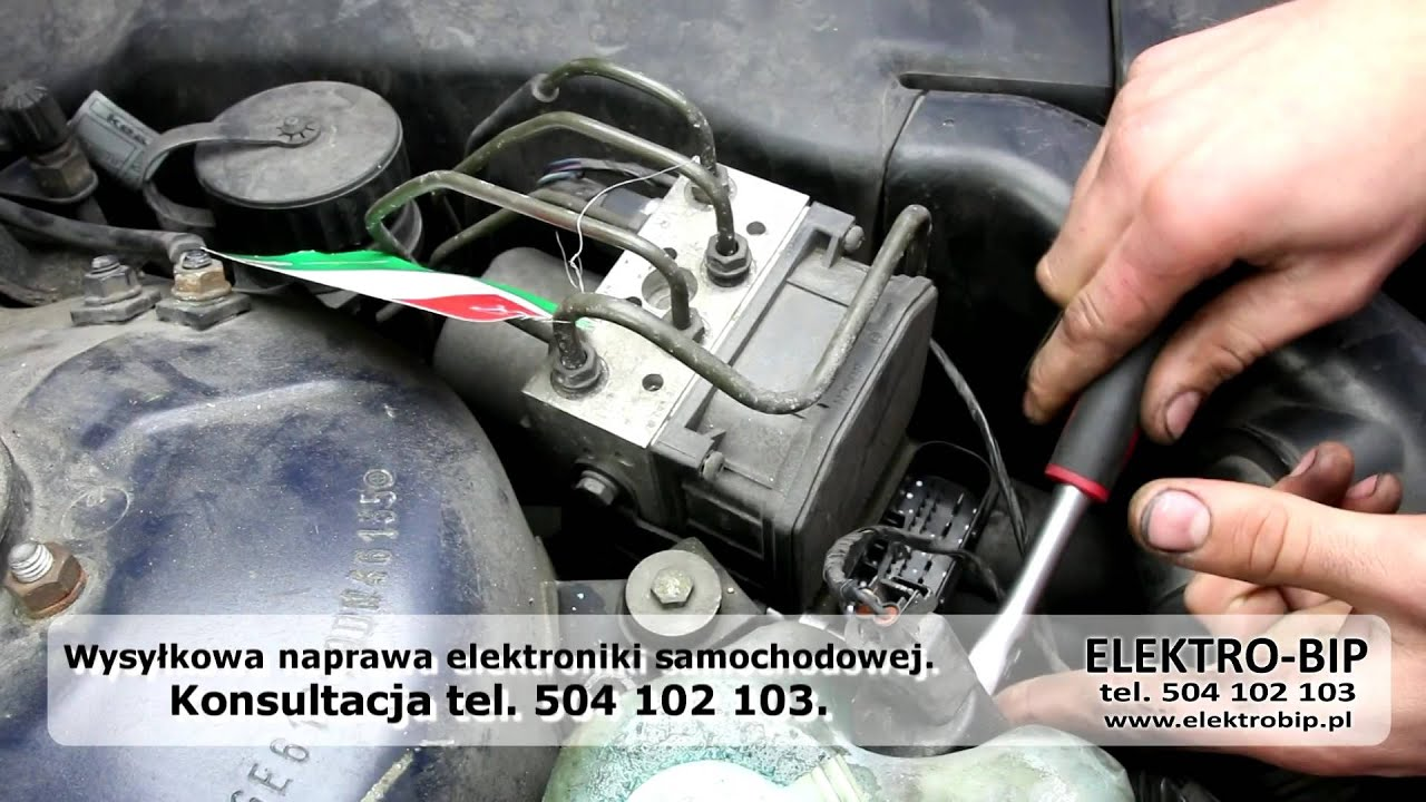 Elegant Bmw Abs Module Repair