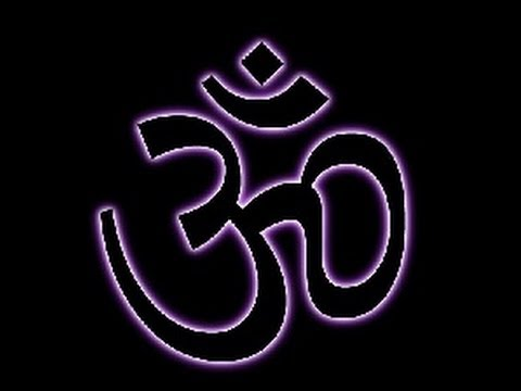 Music For Meditation - Om Chant 108 times