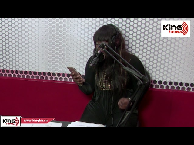 Replay - Morning King - Pr : Gella & Bintou - 26 Janvier 2018 - Intégralité