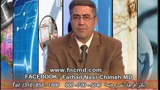 ورم پا در آملودیپین دکتر فرهاد نصر چیمه Amlodipine and Edema Dr Farhad Nasr Chimeh