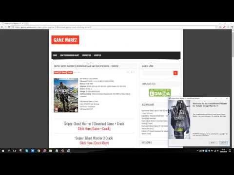 Sniper Ghost Warrior 3 Download Game PC + Crack + Torrent