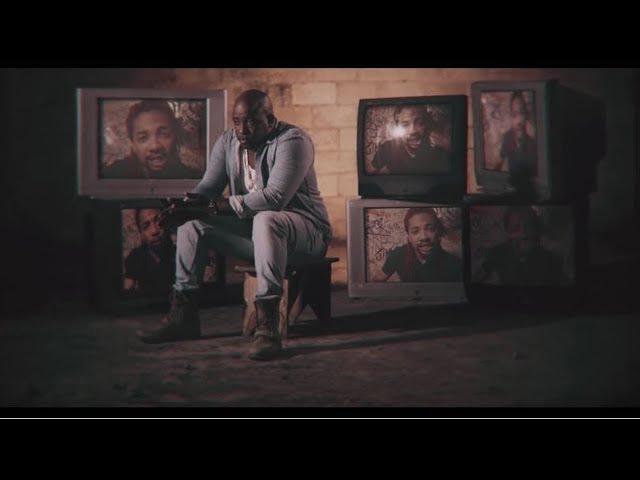 Teddyson John & Intl Stephen - Vent (Official Music Video)