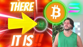 BITCOIN DID THIS BEFORE... WHAT HAPPENED NEXT WAS *SHOCKING*!!! CRITICAL SOLANA ALERT!!?
