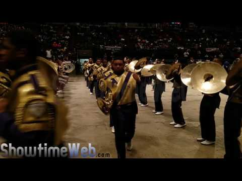 St. Augustine Marching In - 2017 New Orleans BOTB