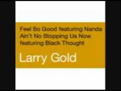 Feel So Good Larry Gold ft  Nanda (WanGí)