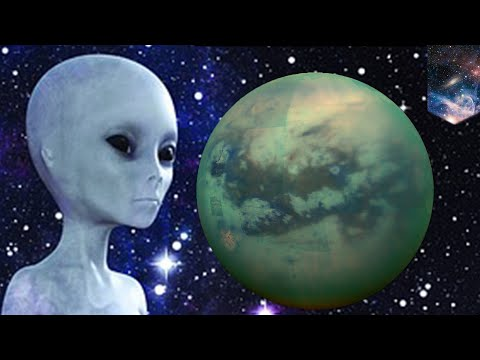 Alien life found on Titan by NASA? Studies indicate there maybe life on Saturn's moon  - TomoNews
