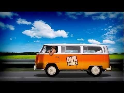 Ohrbooten - Autobahn + Lyrics - HD