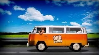 Ohrbooten - Autobahn + Lyrics - HD