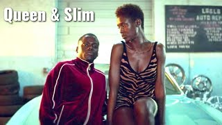 Queen & Slim Soundtrack Tracklist | Daniel Kaluuya, Jodie Turner-Smith, Chloë Sevigny