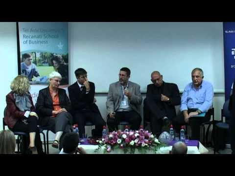What's Next for the Multinational Corporation? - Interactive Panel led by Prof. Shlomo Maital