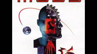 Moby - Help Me to Believe