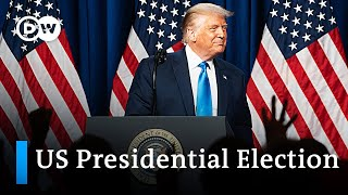 The us election campaign is heating up. donald trump will run against joe biden for president. how dirty are 2020 campaigns going to get? and ho...