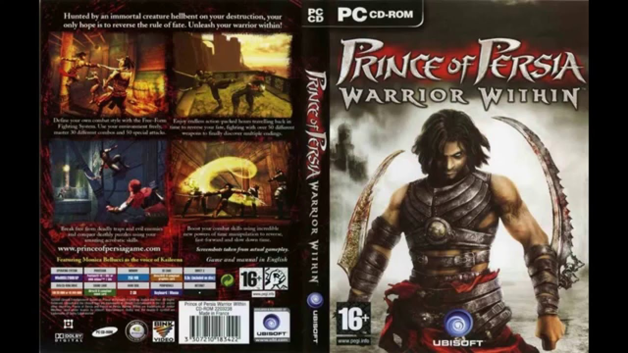 Prince of persia warrior within trainer pc free: full version free.