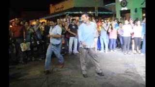 Imponen baile y ritmo en el Carnaval Mazatlán 2014