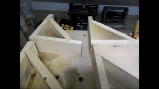 Wooden Angle Brackets (NEW FORMAT)