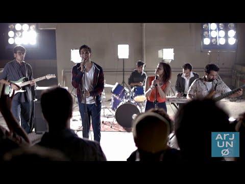 JAANEJAAN | Arjun Kanungo ft. Vasuda Sharma | Cover version