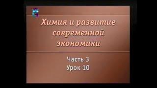 Химия. Урок 3.10. Белки, аминокислоты