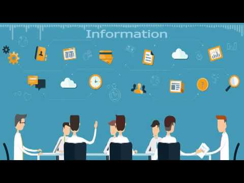Information background music
