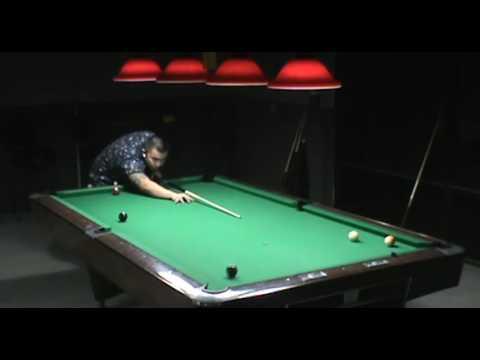 Rey Parajillo vs Rogin Figueroa