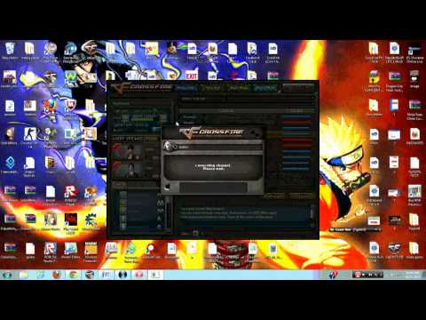 Crossfire new eCoin Hack working 2012 for free
