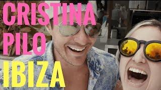 Cristina Pilo The Journey: Ep 11 - Ibiza